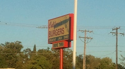Photo of Burger Joint California Burgers at 8537 Auburn Blvd, Citrus Heights, CA 95610, United States