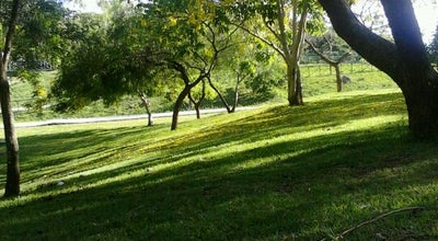 Photo of Park Parque Carlos Alberto de Souza at Av. Domingos Júlio, Sorocaba 18047-645, Brazil