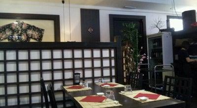 Photo of Japanese Restaurant Fujiyama at Via Valentini 5, Prato, Italy