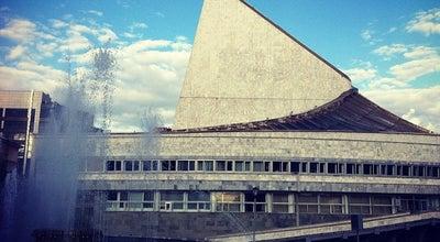 Photo of Theater Новосибирский академический молодёжный театр «Глобус» at Ул. Каменская, 1, Novosibirsk, Russia