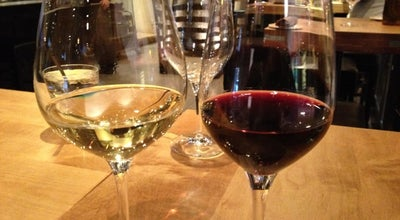 Photo of Wine Bar Ciao Wine Bar at 133 Yorkville Ave, Toronto, ON M5R 1C4, Canada