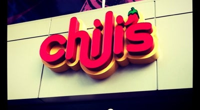 Photo of American Restaurant Chili's Grill & Bar Restaurant at Bangsar Shopping Centre, Bangsar 59100, Malaysia