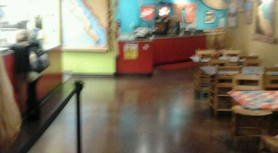 Photo of Mexican Restaurant Blue Coast Burrito at 4613 E Mccain Blvd, North Little Rock, AR 72117, United States