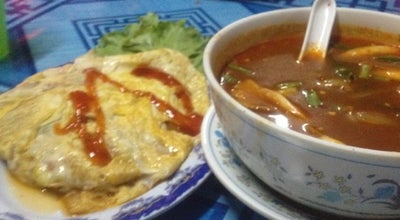 Photo of Asian Restaurant Restoran Imran Tomyam at Taman Semabok Perdana, Melaka, Melaka, Malaysia