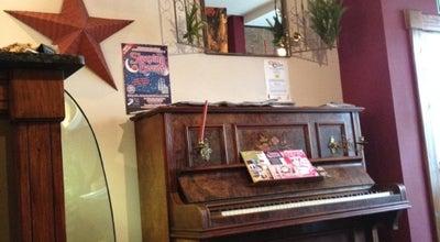 Photo of Cafe Havana at 48 Warwick St, Leamington Spa CV32 5JS, United Kingdom