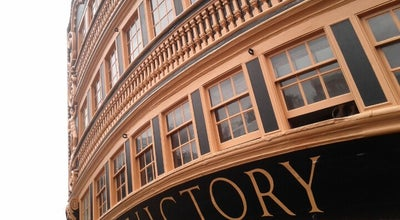 Photo of Historic Site HMS Victory at Portsmouth Historic Dockyard, Portsmouth PO1 3NH, United Kingdom