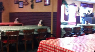 Photo of Italian Restaurant Jimmy's Pizza, Pasta, & Subs at 202 W Main St, Midlothian, TX 76065, United States