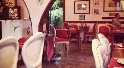 Photo of Italian Restaurant Ristorante Italiano Cucina Dal Forno at Diagonal Al Parque De Moravia, Moravia, Costa Rica