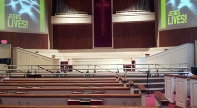 Photo of Church Wayzata Evangelical Free Church at 705 County Road 101 N, Plymouth, MN 55447, United States