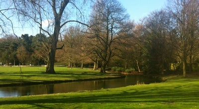 Photo of Park Beatrixpark at Boerenweteringpad, Amsterdam, Netherlands