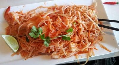 Photo of Vietnamese Restaurant Ben Thanh 邊城 at 500 Fairway Rd. S., Kitchener, On N2C 1X3, Canada
