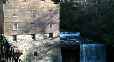 Photo of Historic Site Lanterman's Mill at 980 Canfield Rd., Youngstown, OH 44511, United States
