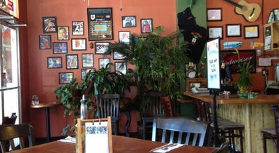 Photo of Latin American Restaurant El Coqui Puerto Rican at 400 Mendocino Ave, Santa Rosa, CA 95401, United States