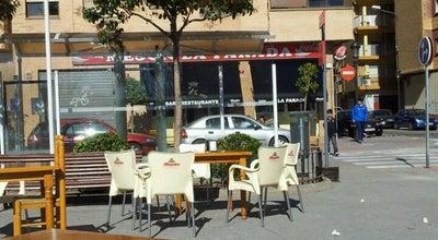 Photo of Spanish Restaurant Mesón La Parada at Braç Dels Horts, Mislata 46920, Spain