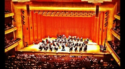 Photo of Concert Hall Abravanel Hall at 123 W South Temple, Salt Lake City, UT 84101, United States
