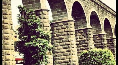 Photo of Monument / Landmark Acueducto Porfirio Díaz at Pablo Casals, Guadalajara 44670, Mexico