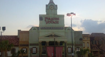 Photo of General Entertainment Pirates Voyage, Dinner Show at 8901 N Kings Hwy, Myrtle Beach, SC 29572, United States