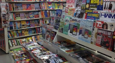 Photo of Bookstore SE-ED Book@seree Lampang at Thailand