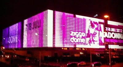 Photo of Concert Hall Ziggo Dome at De Passage 100, Amsterdam 1101 AX, Netherlands