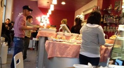 Photo of Cafe Vanilla at Piazza Martiri Della Libertà, Biella, Italy, Italy