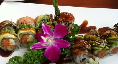 Photo of Sushi Restaurant Kabuki at 180 E Dekalb Pike, King of Prussia, PA 19406, United States