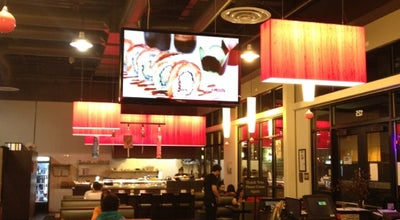 Photo of Sushi Restaurant Mio Sushi at 375 Sw Powerhouse Dr, Bend, OR 97702, United States