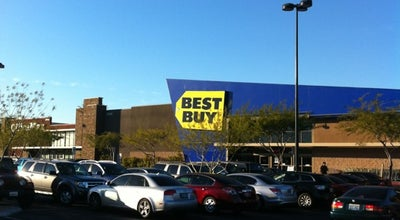 Photo of Electronics Store Best Buy at 6950 Arroyo Crossing Pkwy, Las Vegas, NV 89113, United States