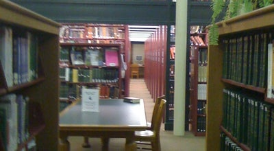 Photo of Library Forbes Library at 20 West St, Northampton, MA 01060, United States