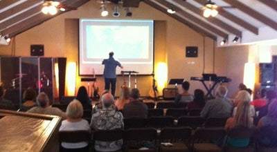 Photo of Church Cornerstone Christian Fellowship at 17575 Euclid St, Fountain Valley, CA 92708, United States