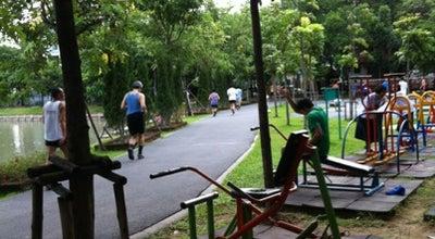 Photo of Park สวนเฉลิมพระเกียรติ 80 พรรษา at Soi 12, Bang Khen 11000, Thailand
