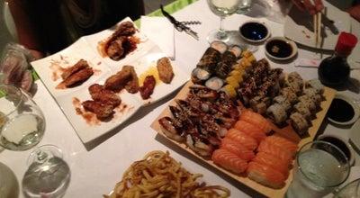 Photo of Sushi Restaurant El Café Del Sol at Cra 3a Oeste No. 2 - 65, Cali, Colombia