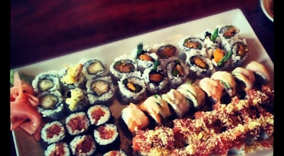 Photo of Sushi Restaurant Samurai Sushi at 100 International Pkwy, Lake Mary, FL 32746, United States