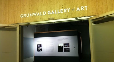 Photo of Art Gallery Grunwald Gallery of Art at 1201 E 7th St, Bloomington, IN 47405, United States
