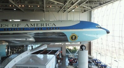 Photo of History Museum Air Force One Pavilion at 40 Presidential Dr, Simi Valley, CA 93065, United States
