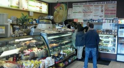 Photo of Bagel Shop Village Bagels at 114 Jackson Ave, Syosset, NY 11791, United States
