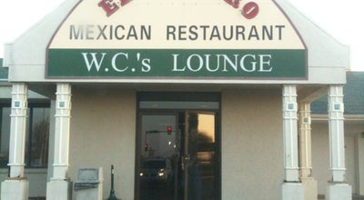 Photo of Mexican Restaurant El Vaquero at Near 1200 U.s. 24, Moberly, MO 65270, United States
