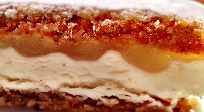 Photo of Dessert Shop Pasticceria De Riso at Piazza Cantilena 28, Minori 84010, Italy