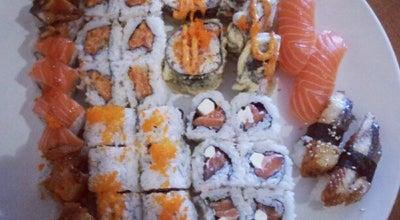 Photo of Sushi Restaurant Sushi Para at 1268 E Dundee Rd, Palatine, IL 60074, United States