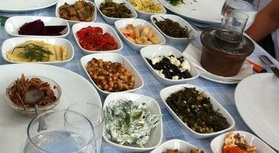 Photo of Seafood Restaurant Giritli Restaurant at Cankurtaran, İstanbul, Turkey