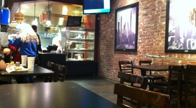 Photo of Pizza Place Flippin' Pizza Annandale at 6544 Little River Tpke, Alexandria, VA 22312, United States