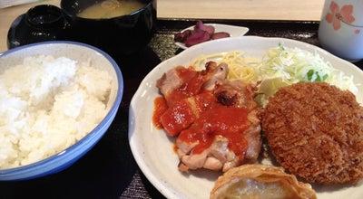 Photo of Diner かもめ食堂 at 多摩区長尾1-1-7, 川崎市 214-0023, Japan