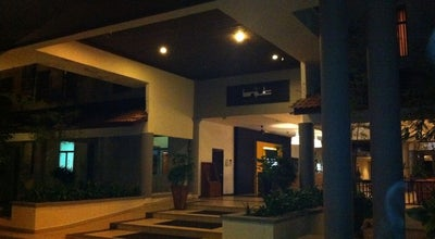 Photo of Hotel Lanjut Golden Beach Resort at Kuala Rompin, Malaysia