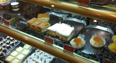 Photo of Dessert Shop Chilic Bolos e Doces at R. Dr. Renato De Andrade Maia, 158, Guarulhos 07114-000, Brazil
