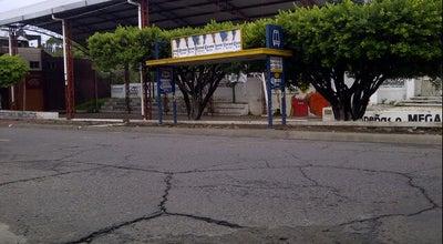 Photo of Basketball Court Canchita de los bomberos at 8a Avenida Sur, Tapachula, Mexico