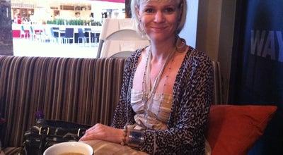 Photo of Cafe Wayne's Coffee at Kvadrat, Sandnes 4313, Norway