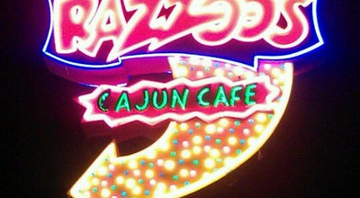 Photo of Cajun / Creole Restaurant Razzoo's Cajun Cafe at 1990 S Stemmons Fwy, Lewisville, TX 75067, United States