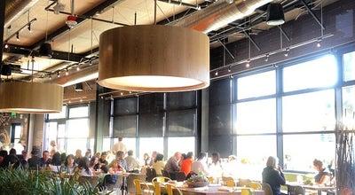 Photo of New American Restaurant True Food Kitchen at 395 Santa Monica Pl, Santa Monica, CA 90401, United States