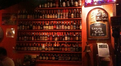 Photo of Bar Bierprofessor at Stratumseind 33, Eindhoven 5611 EP, Netherlands