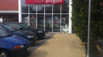 Photo of Convenience Store Super Brugsen at Byrum Hovedgade 77, Læsø 9940, Denmark
