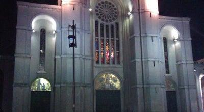 Photo of Church Catedral de la Santísima Concepción at Caupolicán, Concepción 4030000, Chile